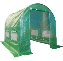polytunnels greenhouse