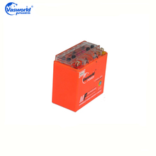 Kenya Harley Strong Supplier 12v 12ah Motorcycle Battery