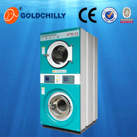 8kg, 10kg, 12kg Washer Dryer Combo All In One For laundry equipment With Lg Washing Machine Spare Parts price