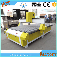 NC-1325 router wood dowel cnc router engraving machine