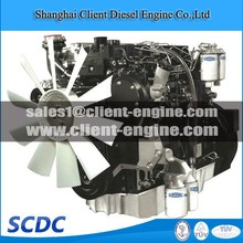 Brand new Lovol 1006-6T Engine for car