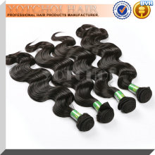 wholesale cheap 100% original brazilian hair private label hair extensions