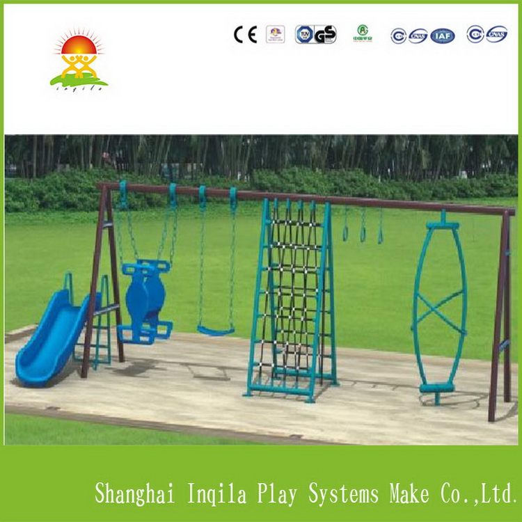 Economic unique playground swing for kids