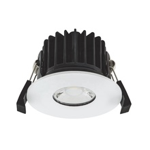 Factory Wholesale Ip65 8 Inch RoHS Fire Rated Led <strong>Downlight</strong>