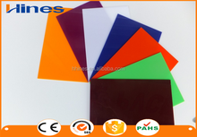 curved heat shrink resistant ceiling acrylic plastic sheet heat resistant plastic acrylic sheet