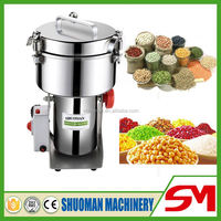 700g no dusty and sanitary grinder herb