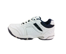 new cheap and classic indoor /outdoor men white tennis sports shoes