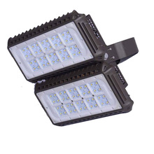 Latest design outdoor industrial meanwell LED driver LED high mast Flood Lights 300w for stadium Lighting
