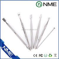 electronic cigarette dabber tool high quality dab tool wax dab dab tools for ego pen vaporizer