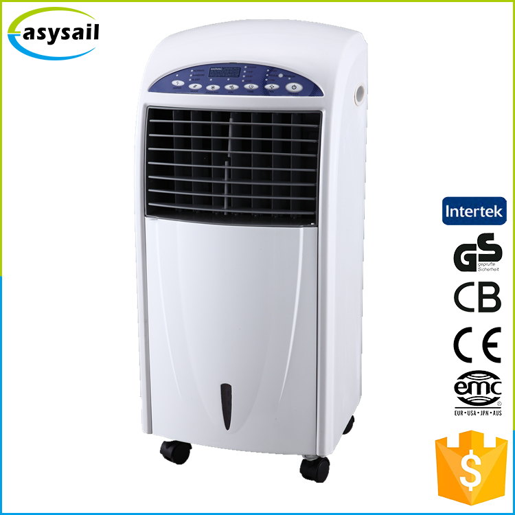 mobile desert air cooler mini air conditioner for cars 12v with CE certificate