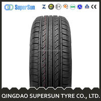 Wholesale China Cheap Radial Coloured Passenger Car Tires New