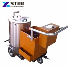 YG Thermoplastic Road Marking Paint Machine