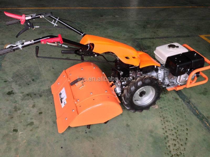TNS BRAND good quality multifunction honda power tillers