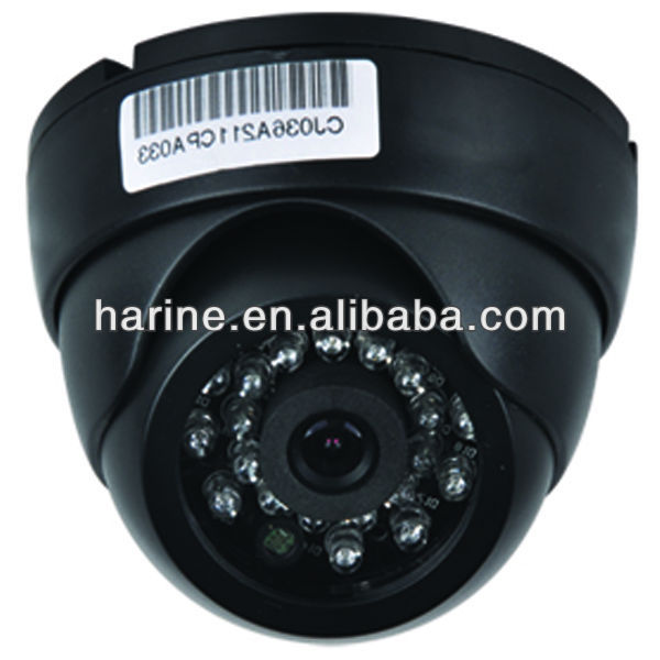 car rearview camera with 1/4 ccd