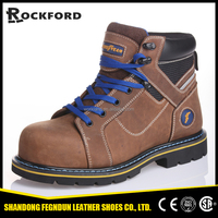 Cheap wholesale work boots, heated work boots FD6308