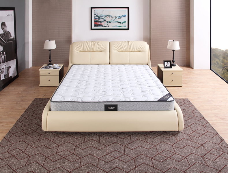 King Size Royal Comfort Coconut palm cheap hotel mattress Bedroom mattress - Jozy Mattress | Jozy.net