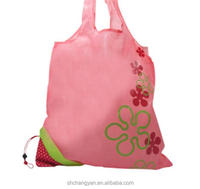 polyester foldable bag (PL-015)