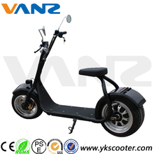 China factory high speed cheap electric scooter motorcycle