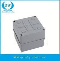 Newest factory sale strong packing watertight enclosure from direct factory