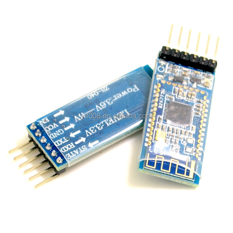 4.0 Bluetooth Module Ble Serial BLE CC2540 CC2541 Module with the Backplane Bluetooth IBeacon