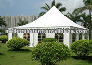 Waterproof Metal Pagoda Party Tent ML Pagoda--067