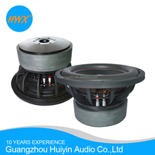 "12"" Car Subwoofer for competition , 3000W RMS subwoofer speaker"