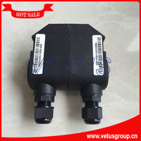 M2 sensors DN 50mm-700mm water flow meter sensor for TDS-100F