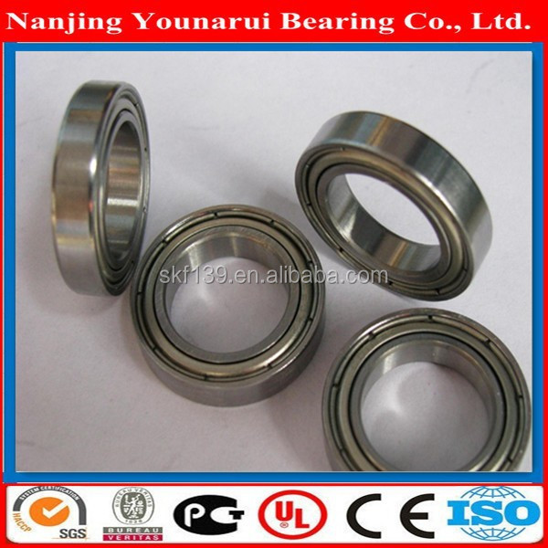 factory supply deep groove ball bearing 6308zz /bridge bearing pad