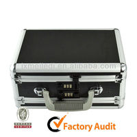2013 New Products Aluminum Case For Knives MLD-AC1355