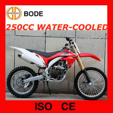 Off-road Motorbike Water-cooled 250cc (MC-683)
