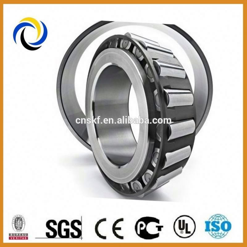 metric series of taper roller bearings 32221U