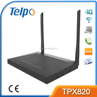 Telpo TPX820 3g 4g mobile wifi dongle