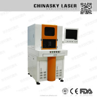 3D metal laser engraving machine price