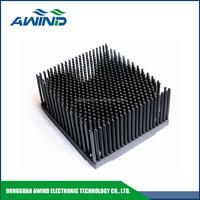2016 new product aluminum profile extrusion,aluminum cold forging heat sink