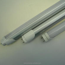 600mm 2ft one end power supply t8 led tube 10w g13