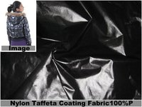 ROHS 100% nylon taffeta fabric for garment