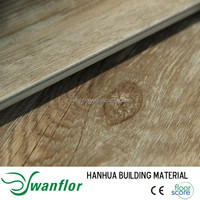 Waterproof best quality wood plastic composite WPC Outdoor Flooring, solid wood flooring, grey wood floor