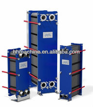 Plate Heat Exchanger Sondex Gasket Plate Heat Exchanger