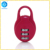 Travel luggage lock suitcase combination lock password lock