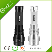 35W/50W HID flaslight/Rechargeable led torch flashlight