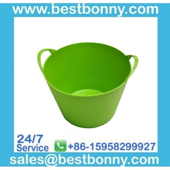 Wholesale High Quality disposable plastic bucket