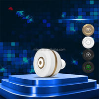 Smallest design wireless stereo mini bluetooth earbuds single earbud on promotion
