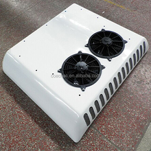 Hot Sale 12v24v 10KW ceiling mounted mini van roof mounted air conditioning for Sprinter, Renault, VW, IVECO van on sale