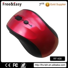 USB optical 2.4ghz wireless mouse driver
