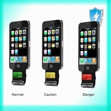 Alcohol Tester for iPhone