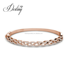 Destiny Jewellery crystal bracelet and bracelet women , bracelet display crystal from swarovski