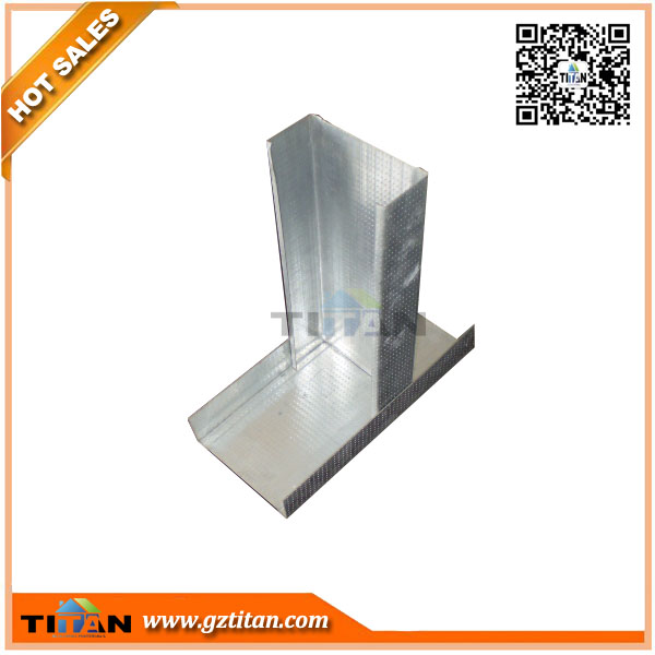 2015 New Products Metal Profile Sheet Ceiling Metal Stud Framing