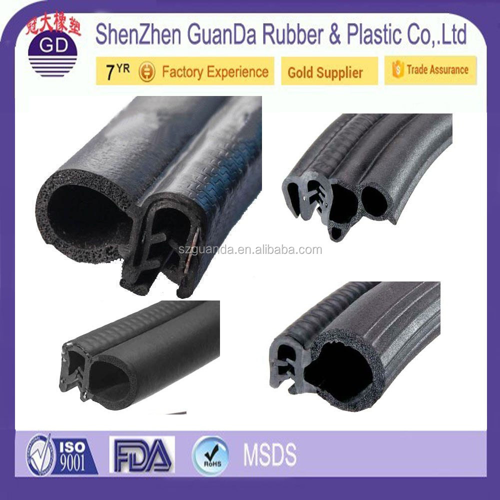 Chinese supplier free samples Rubber bulb seal
