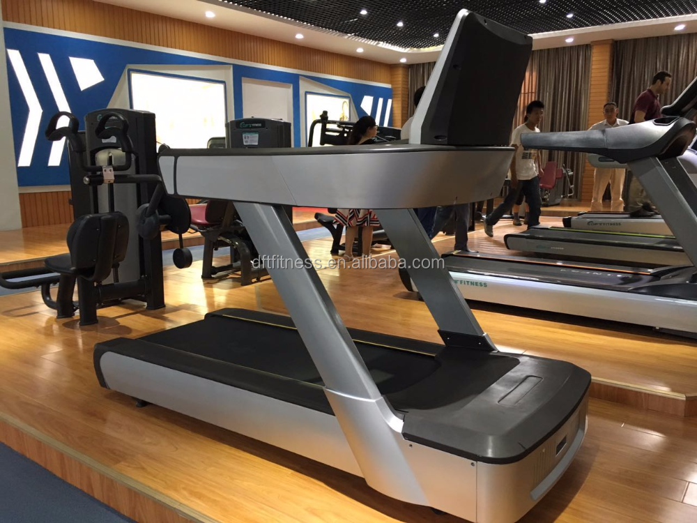 DFT-9300 Newest Commerical treadmill/factory equipment/DFT fitness
