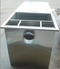 catering industry Oil-water separator